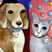 Tag Day 2006 Worth the Wait by Lori Faye Bock