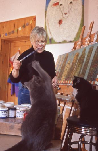 Lori Faye Bock