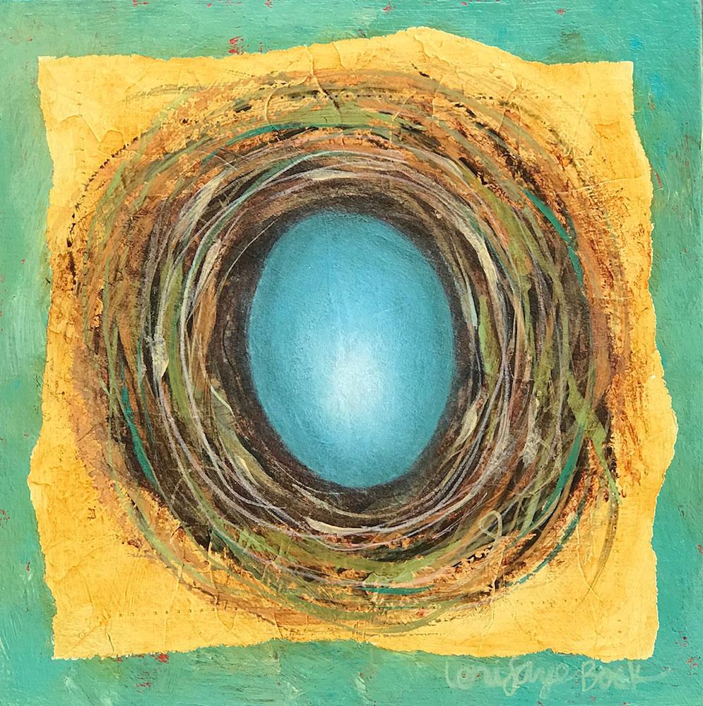 New Beginnings (4) - Nests Series