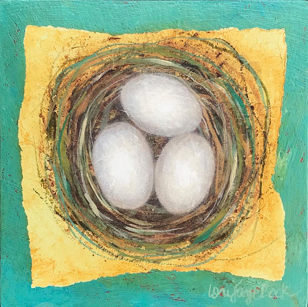 New Beginnings (6) - Nests Series