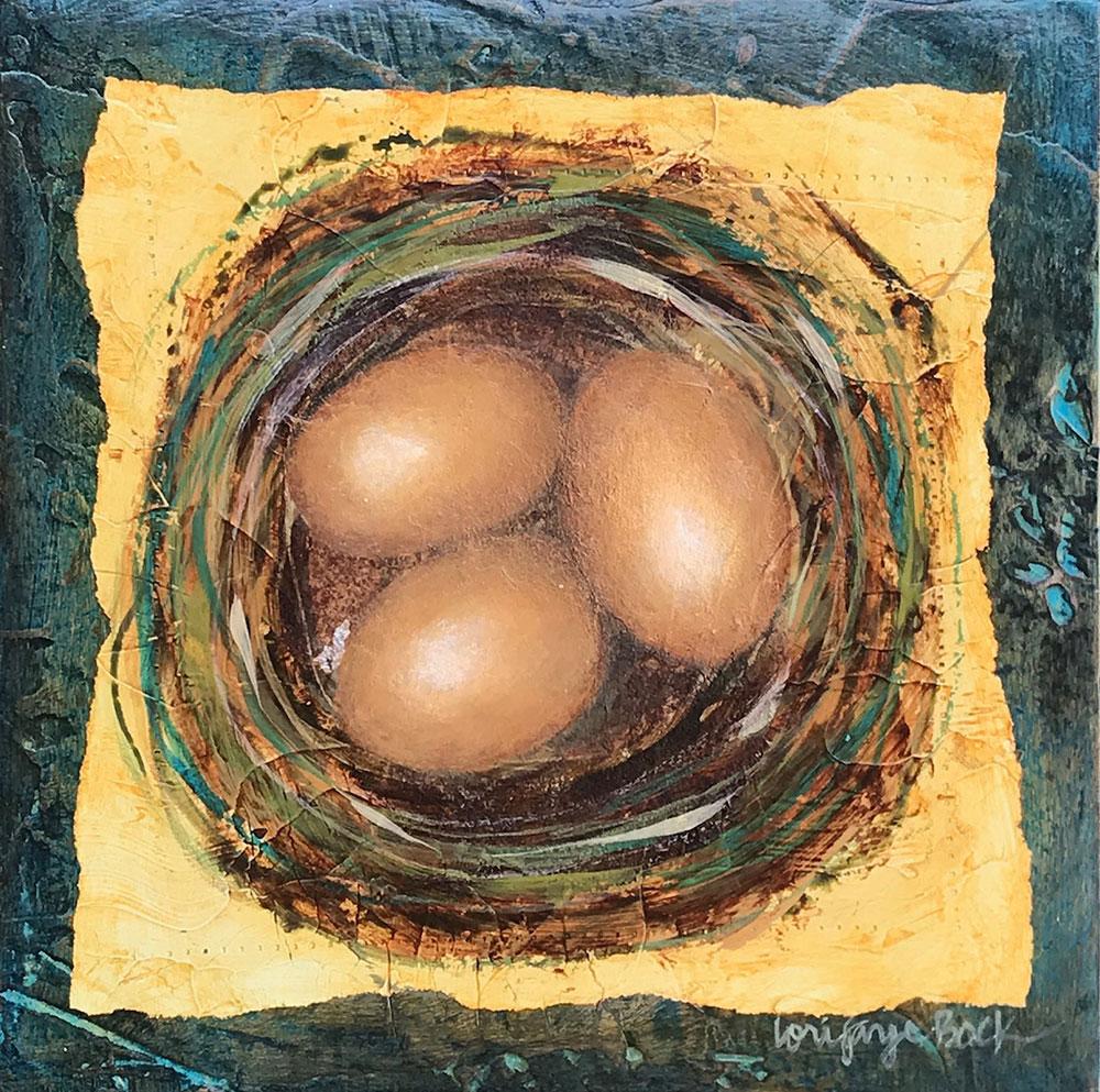 New Beginnings (3) - Nests Series